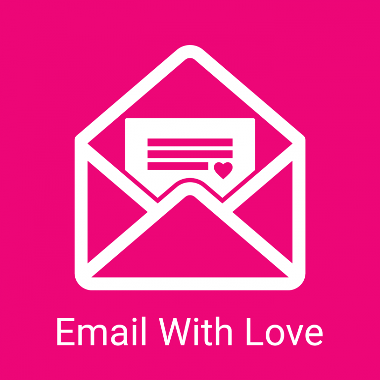 Email With Love