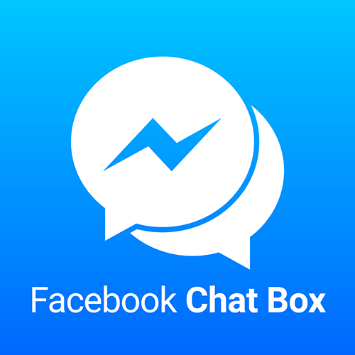 Facebook Chat Box
