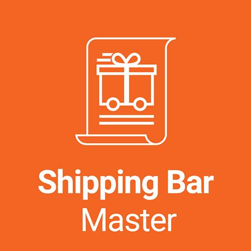Shipping Bar Master